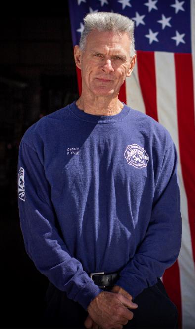 Picture of Paul Pugh